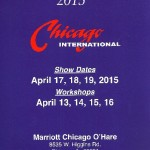 2015 Chicago International