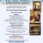 2016TexasMiniShowcase