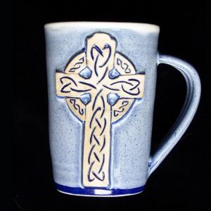 mug-celtic-cross-blue